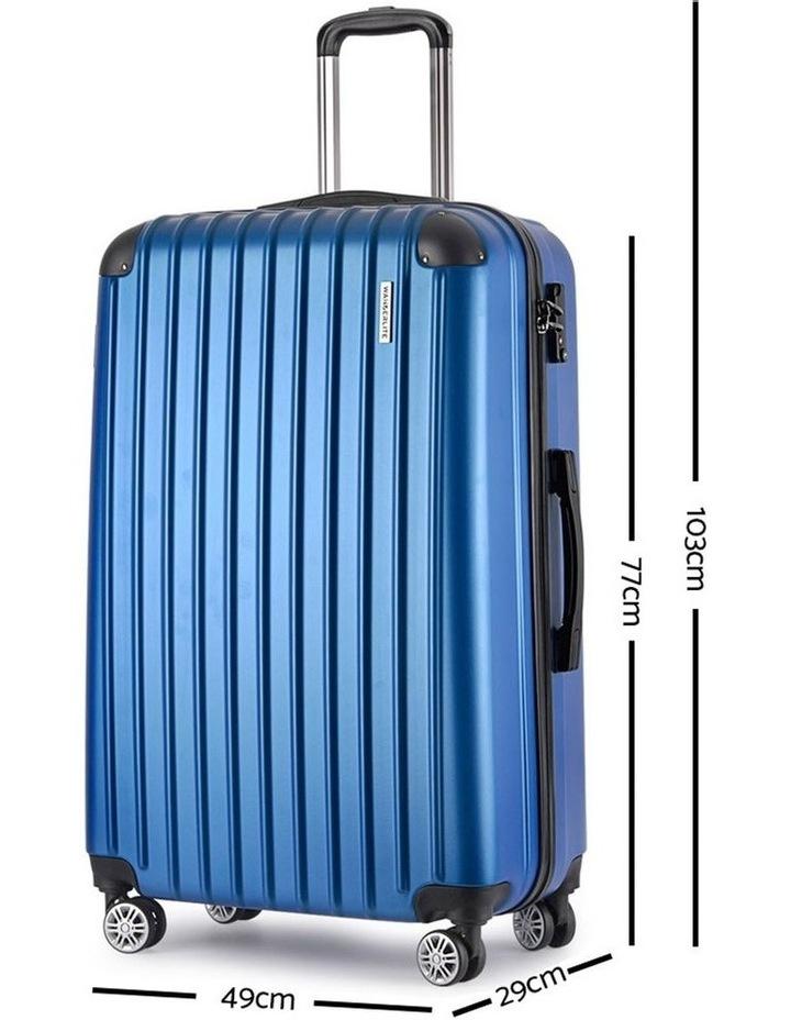 28inch Lightweight Hard Suit Case image 2