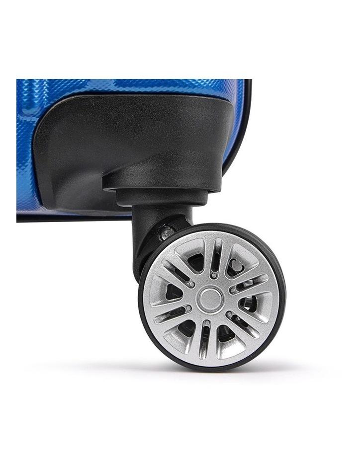 2 Piece Luggage Trolley Set image 7