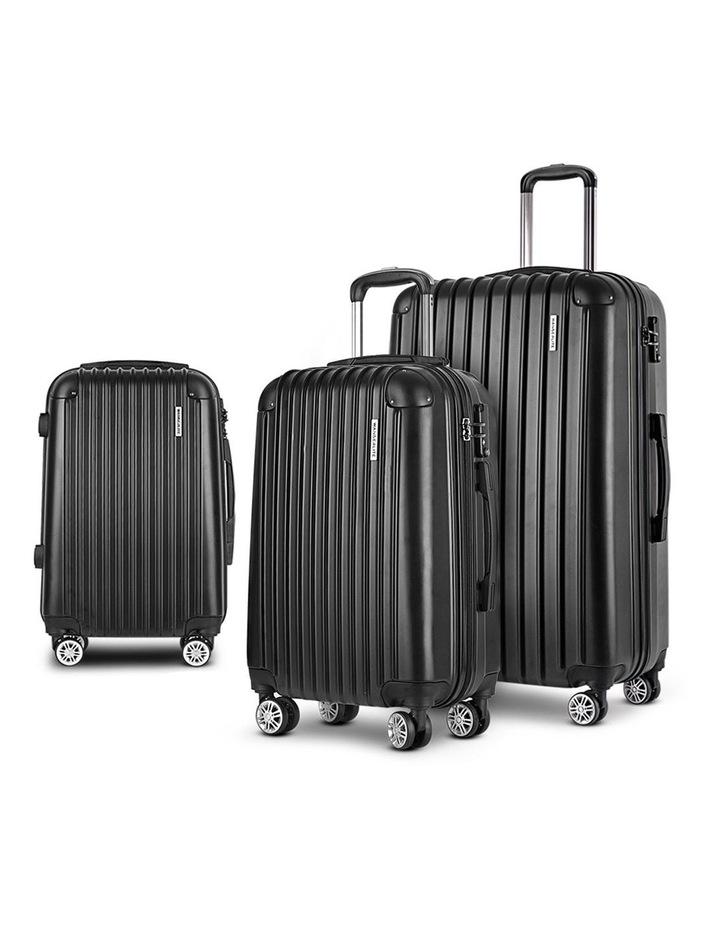 3pc Luggage Sets image 1