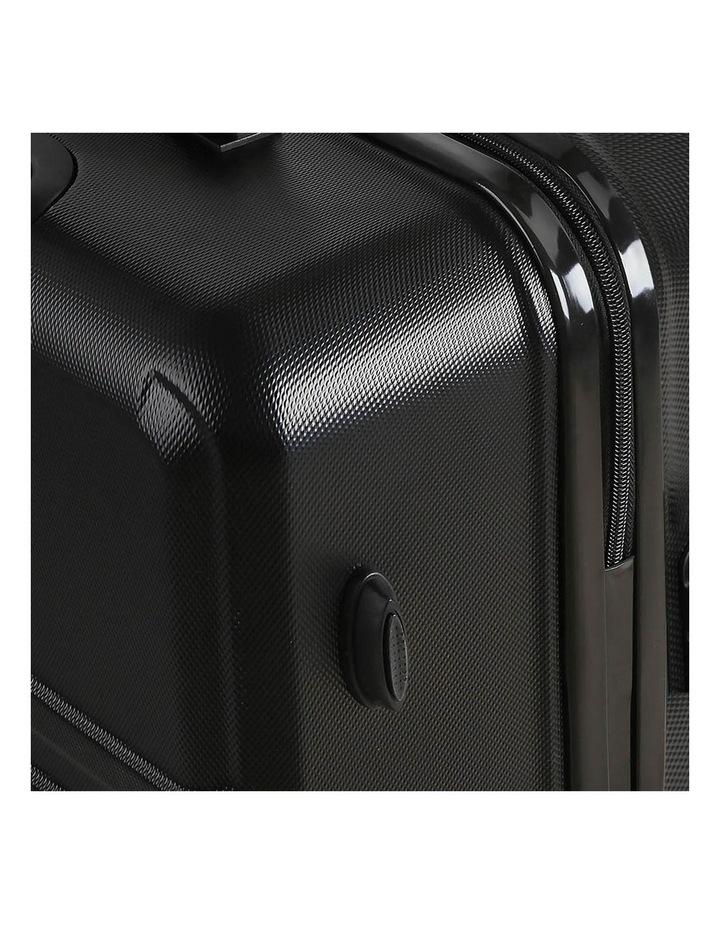 3 Piece Lightweight Hard Suit Case image 6