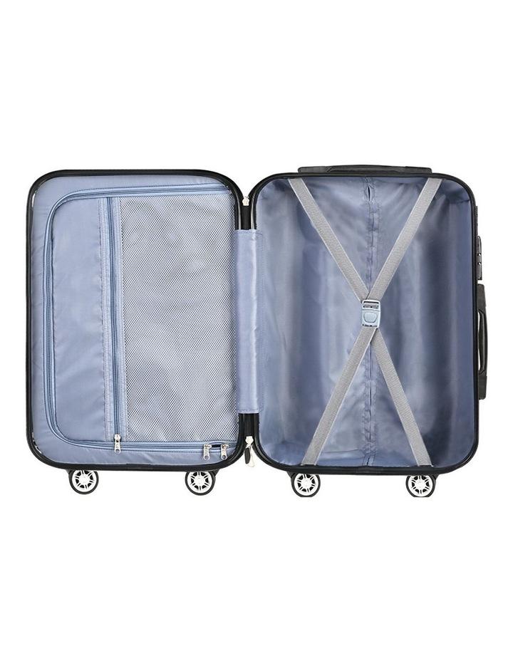 2 Piece Luggage Trolley Set image 6