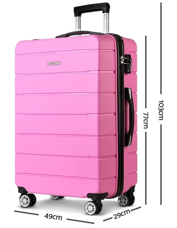 """28"""" Suitcase image 2"""