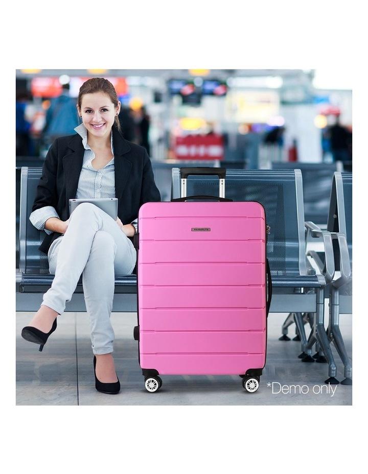 """28"""" Suitcase image 3"""