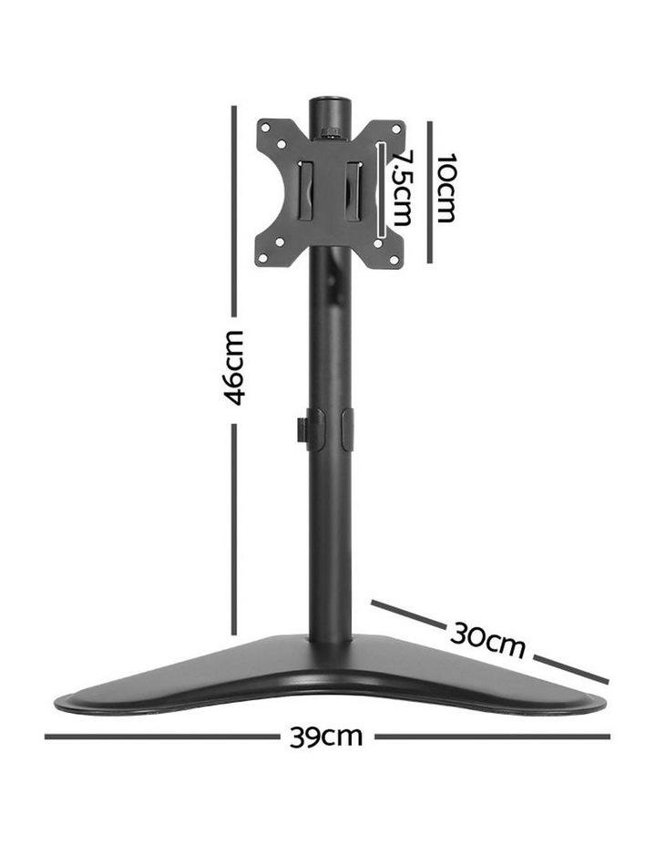 Single HD LED Monitor Arm Stand image 2