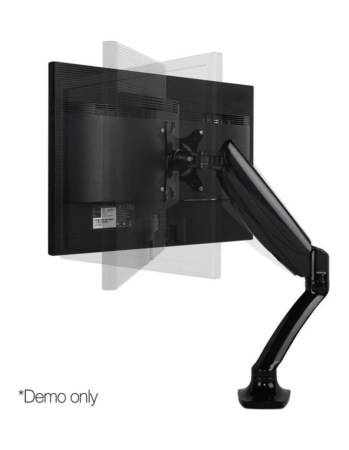 Adjustable Monitor Arm Desk Mounted image 7