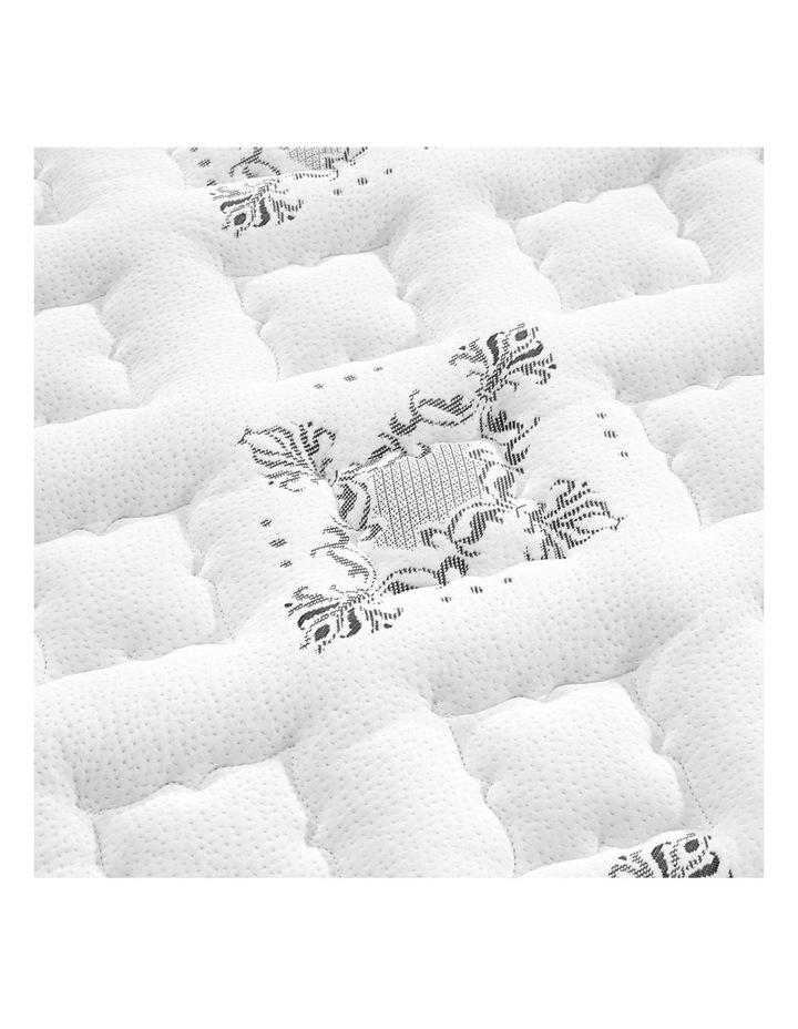 King Single Size Pillow Top Foam Mattress image 4
