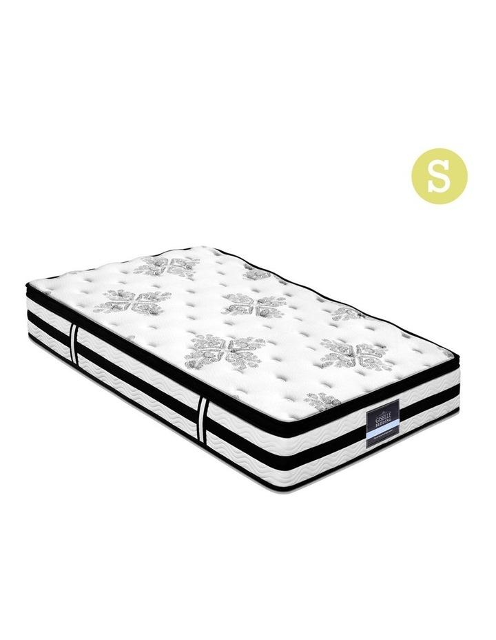 Single Size 34cm Thick Foam Mattress image 1