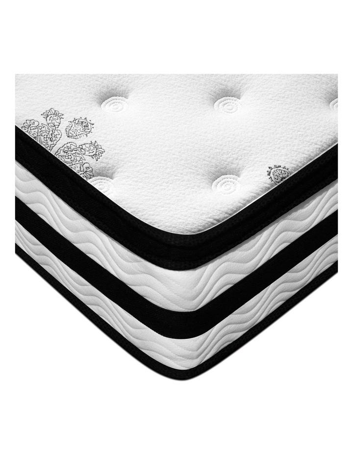 Single Size 34cm Thick Foam Mattress image 4