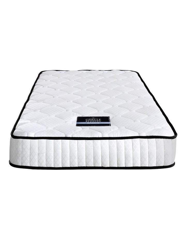King Single Size 21cm Thick Foam Mattress image 3