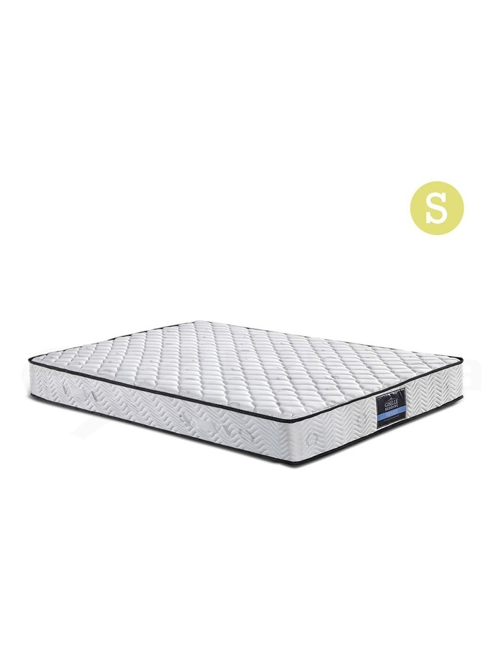 Single Size 23cm Thick Firm Mattress image 1