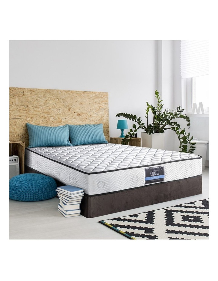Single Size 23cm Thick Firm Mattress image 3