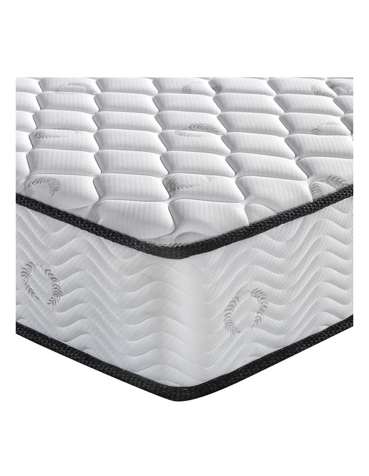 Single Size 23cm Thick Firm Mattress image 4
