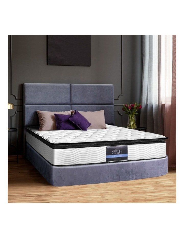 Single Size 28cm Thick Foam Mattress image 3