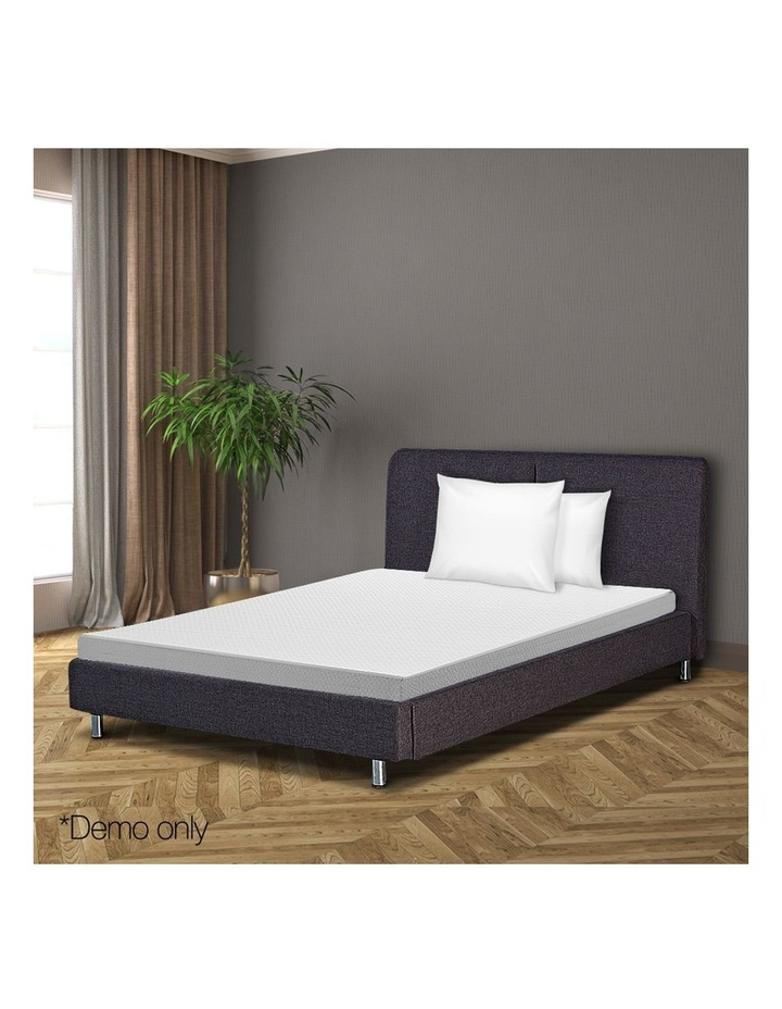 King Size Memory Foam Mattress Topper image 3