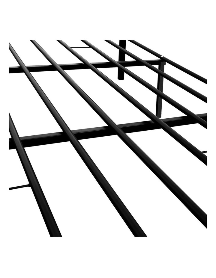 Metal King Single Bed Frame image 5