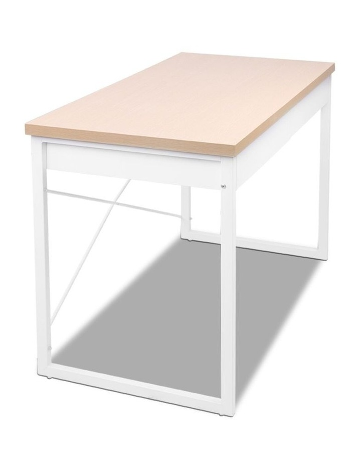Metal Desk with Drawer image 4