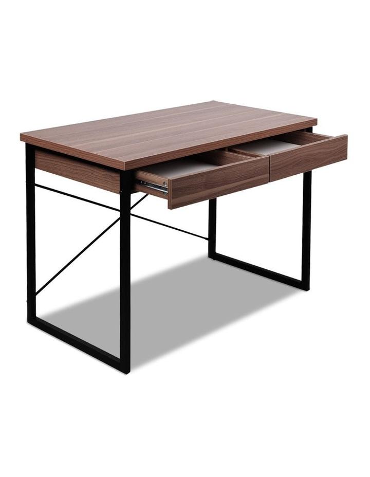 Metal Desk with Drawer image 4