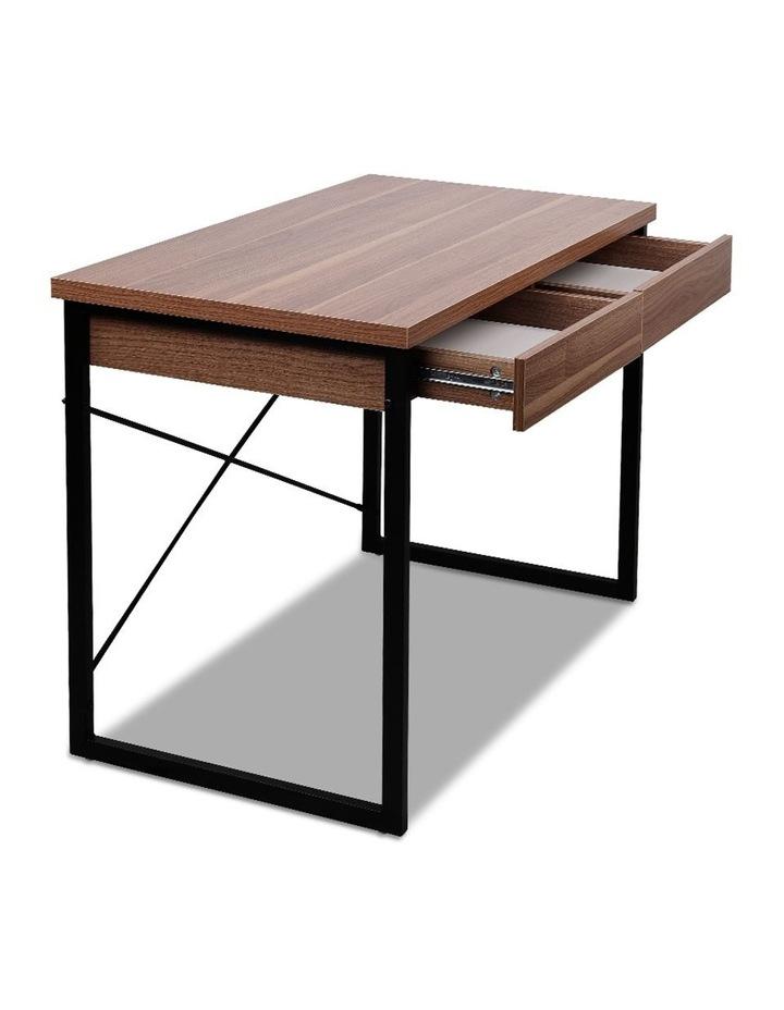 Metal Desk with Drawer image 5