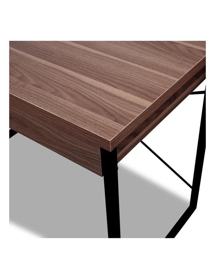 Metal Desk with Drawer image 7