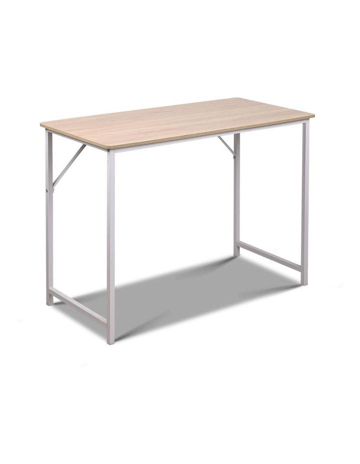 Minimalist Metal Desk image 1