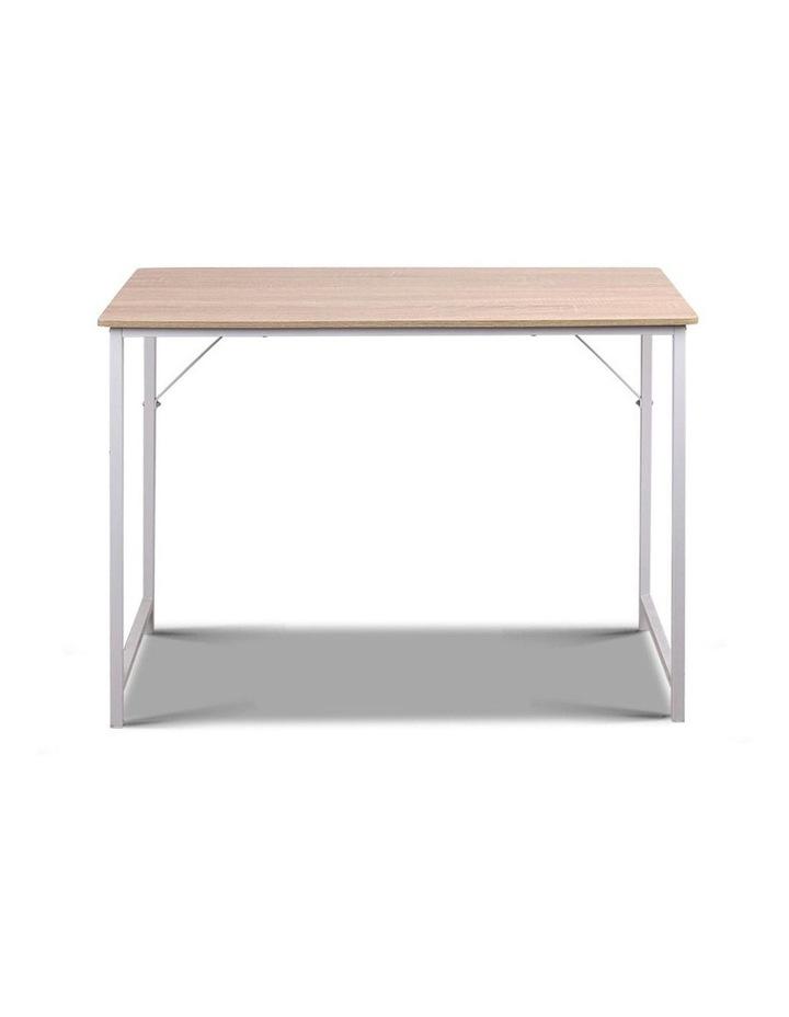 Minimalist Metal Desk image 3