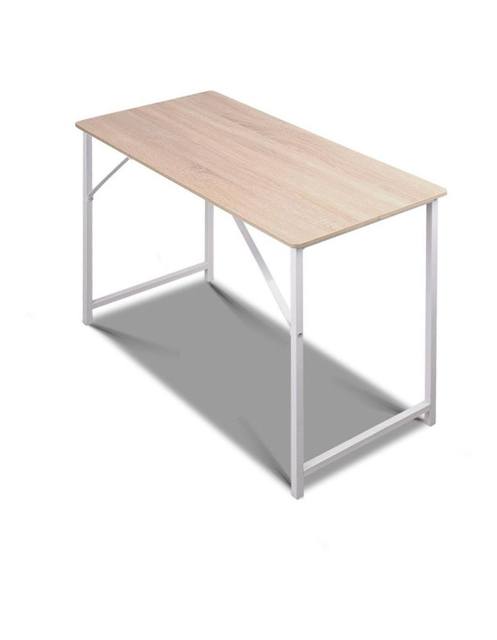 Minimalist Metal Desk image 4