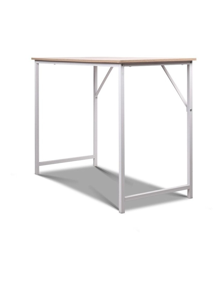 Minimalist Metal Desk image 5