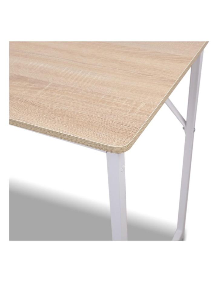 Minimalist Metal Desk image 6