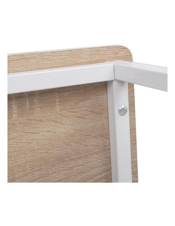 Minimalist Metal Desk image 7