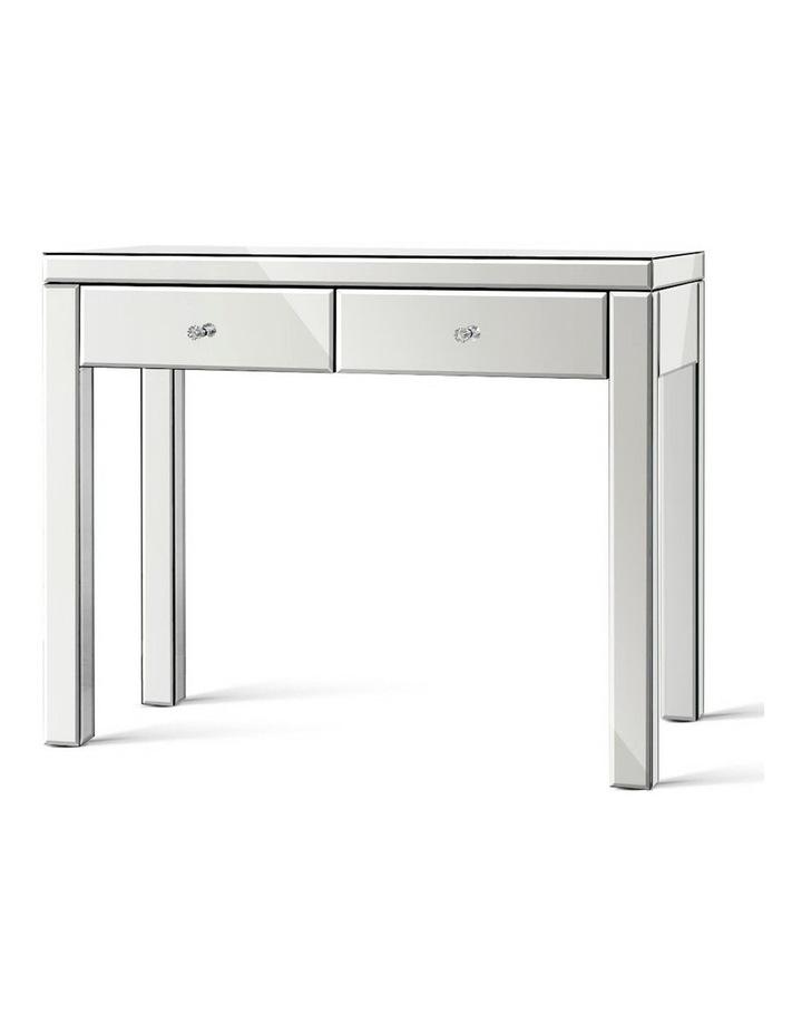 Mirrored Furniture Dressing image 1