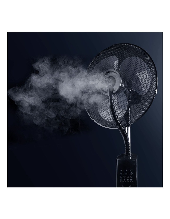 Portable Misting Fan with Remote Control image 4