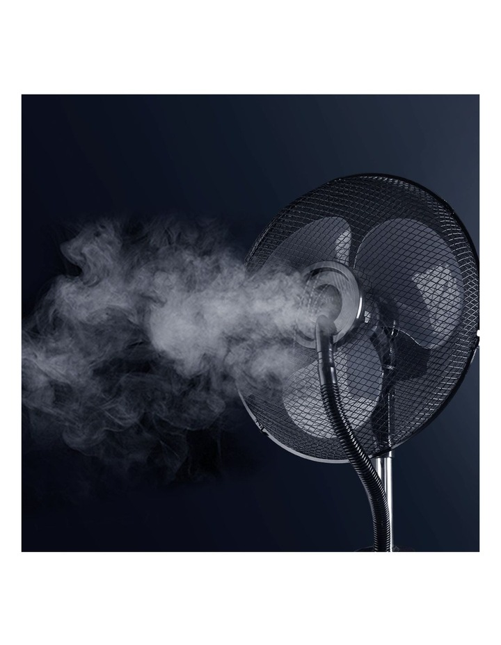 Devanti Portable Misting Fan with Remote Control image 3