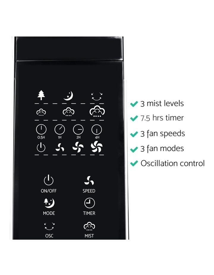 Devanti Portable Misting Fan with Remote Control image 4