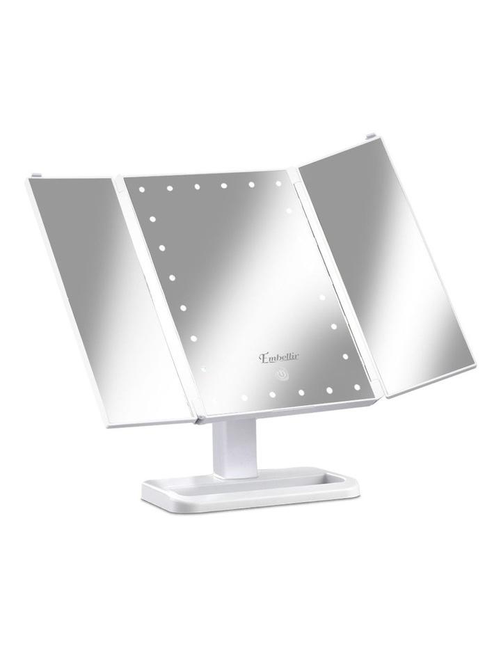 LED Make Up Mirror image 1
