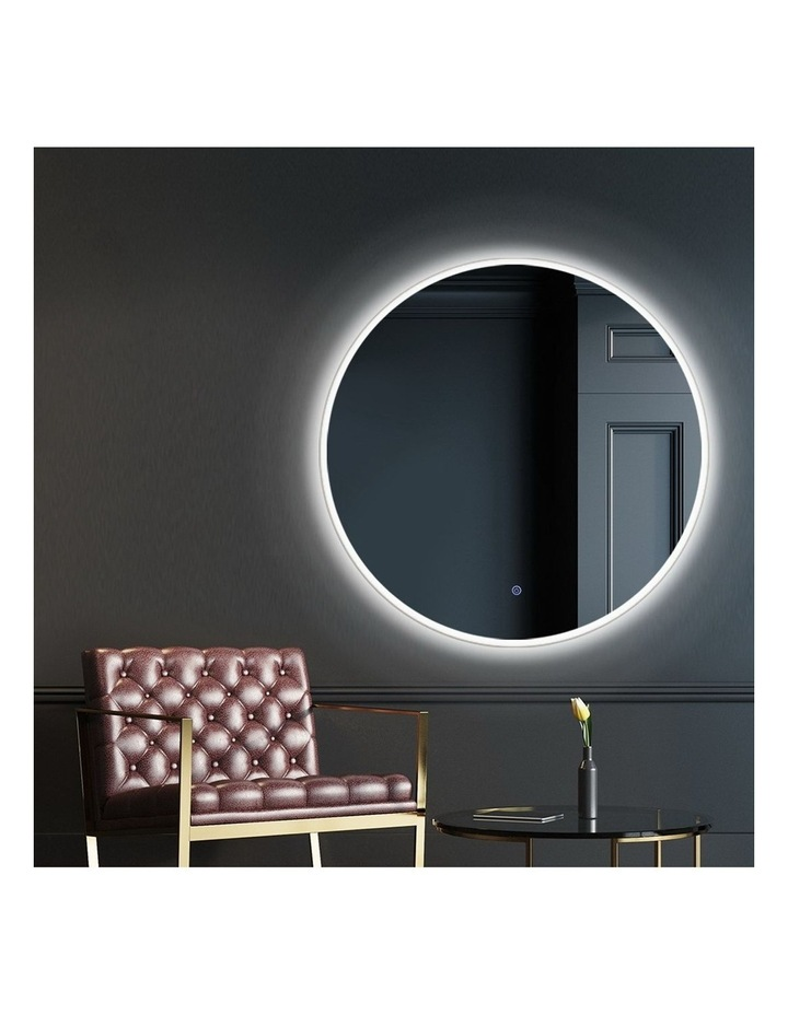 70CM LED Wall Mirror image 3