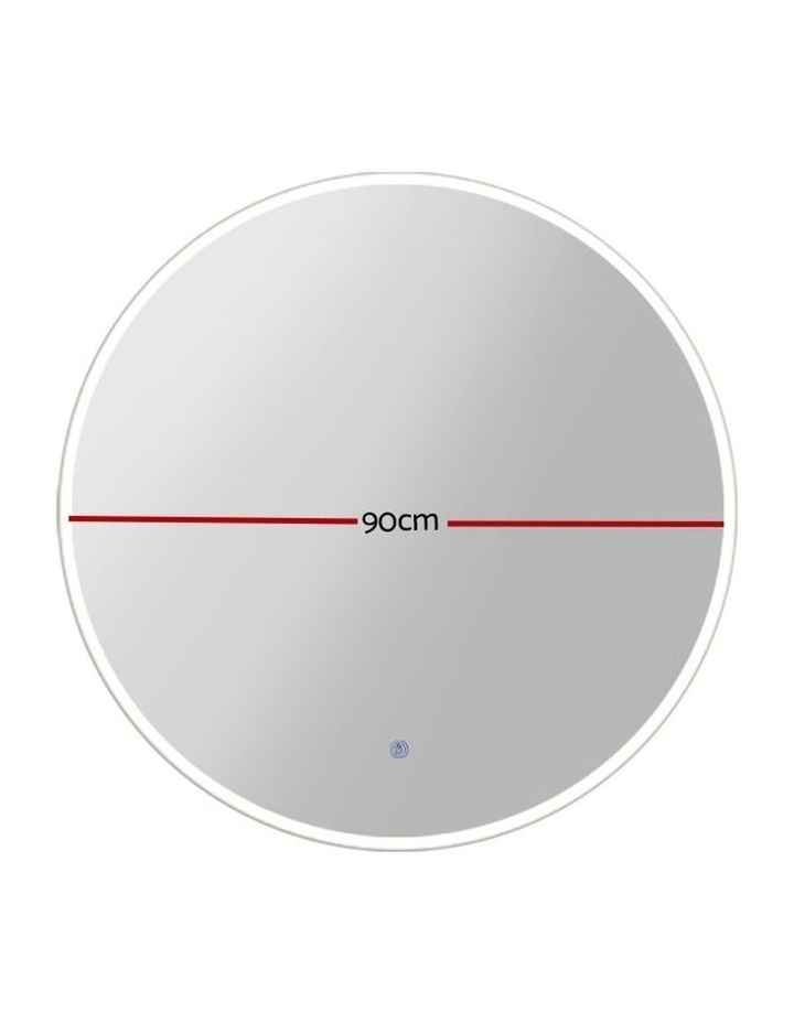 LED Wall Mirror image 2