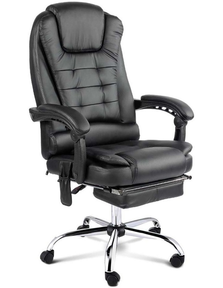 8 Point Executive Massage Office Computer Chair image 3