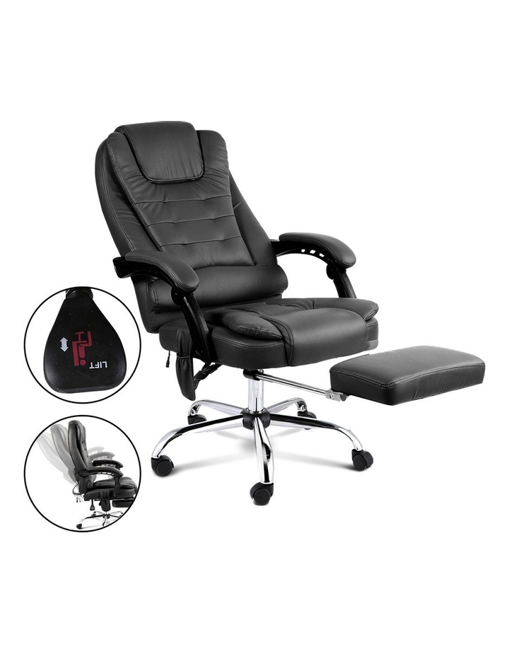 8 Point Executive Massage Office Computer Chair image 5