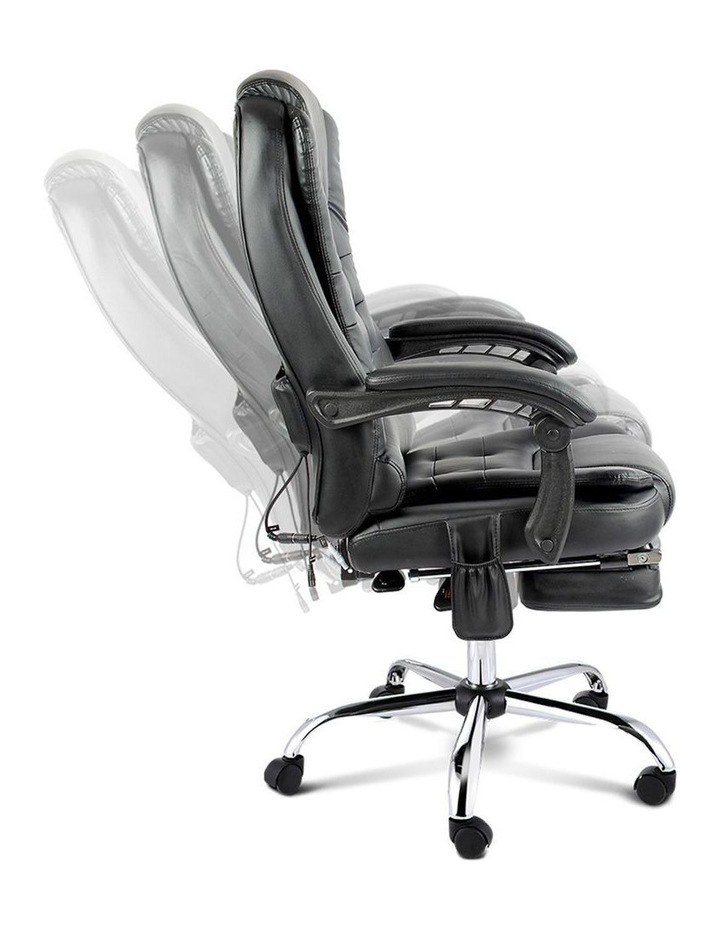 8 Point Executive Massage Office Computer Chair image 6
