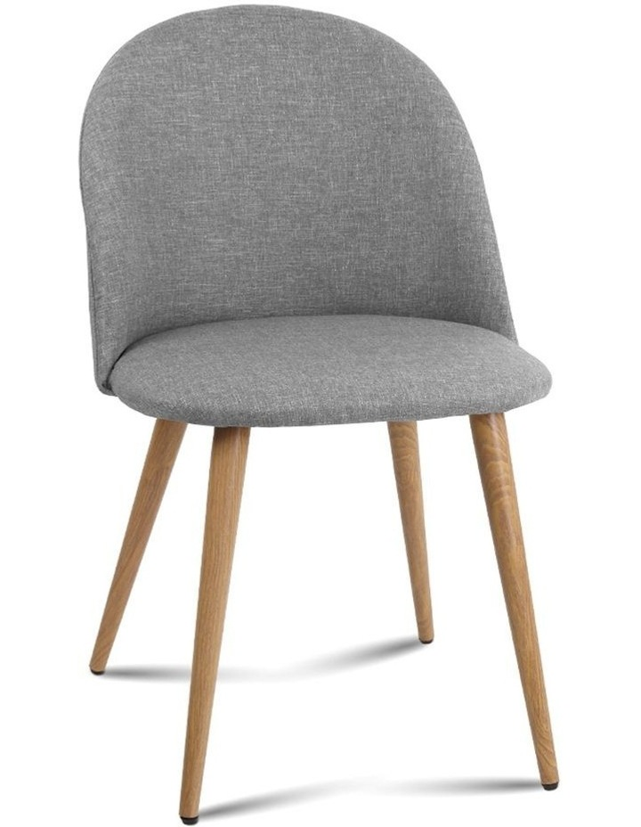 Modern Dining Chair image 1