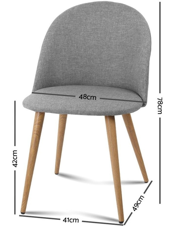 Modern Dining Chair image 2