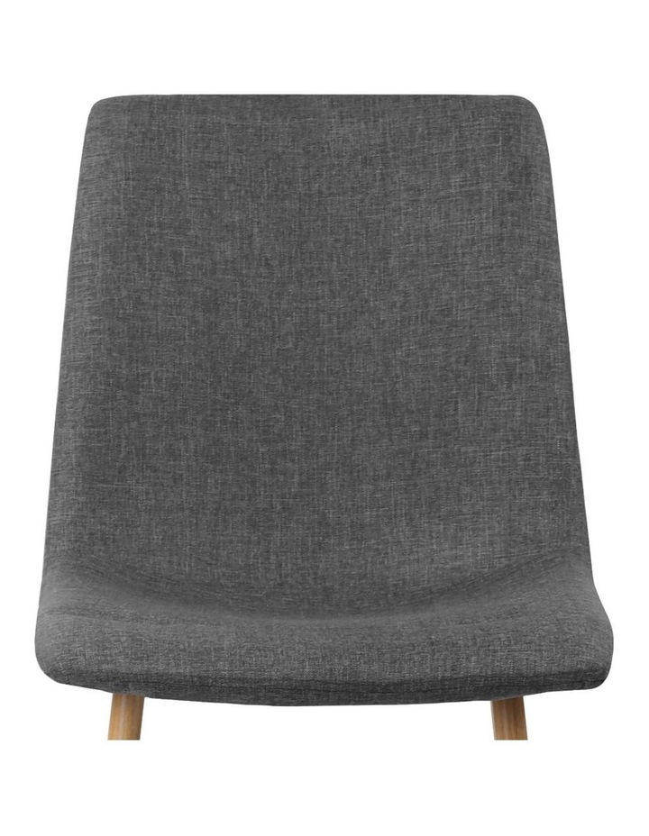 4X Collins Dining Chairs image 7