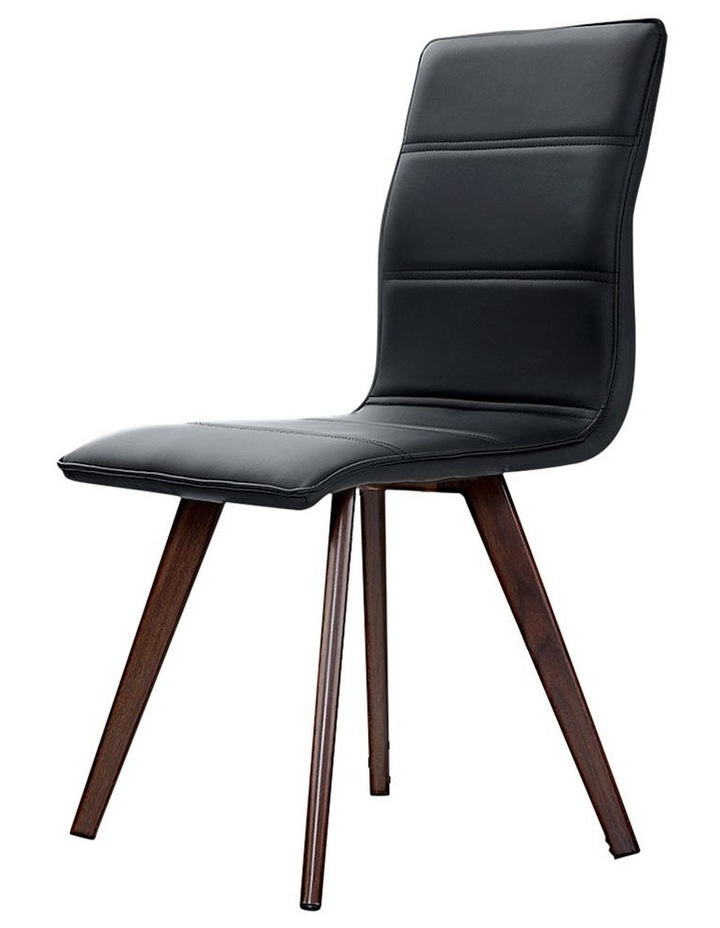 Dining Chairs PU Leather image 1