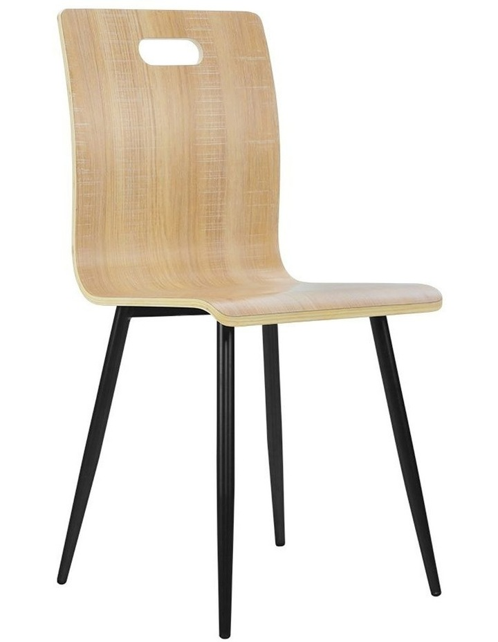 Dining Chairs Bentwood Seater image 1