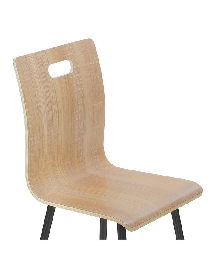Dining Chairs Bentwood Seater image 3