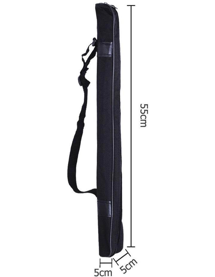 Weifeng Extendable Portable Camera Tripod image 3