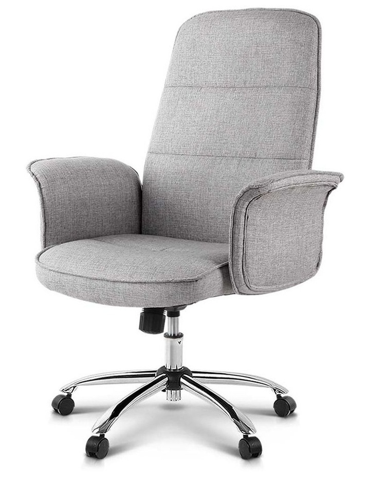 Fabric Office Desk Chair image 1