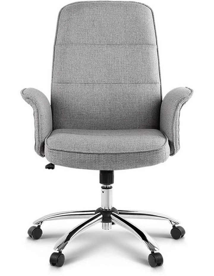 Fabric Office Desk Chair image 3