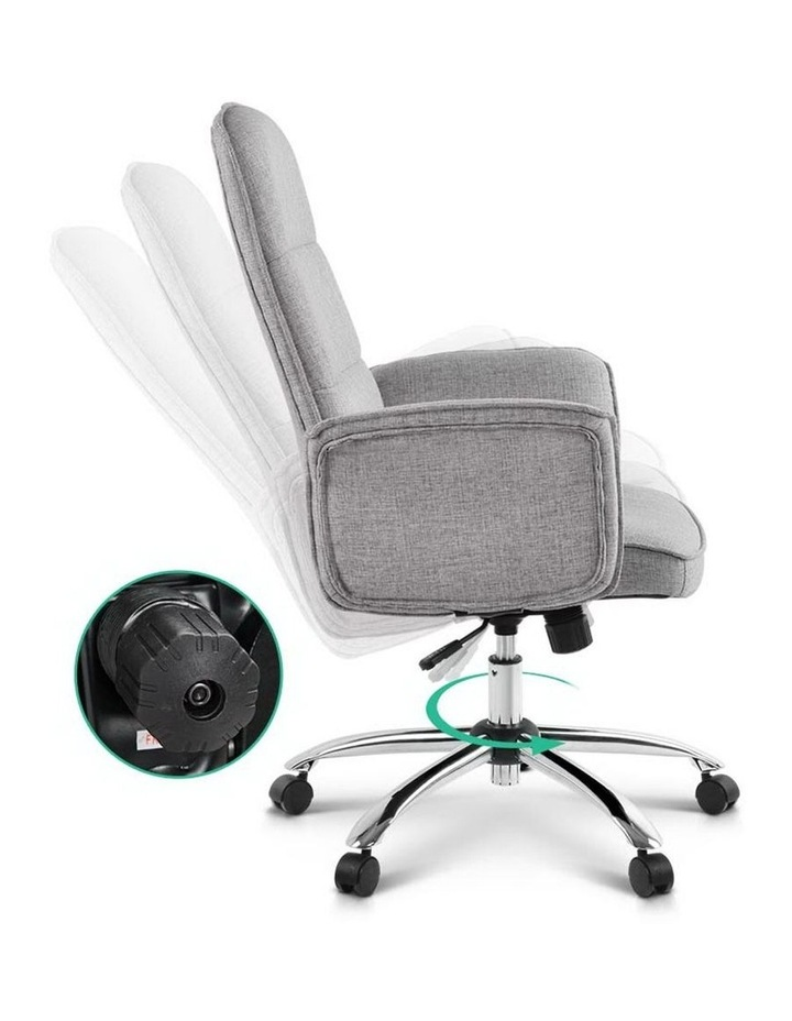 Fabric Office Desk Chair image 5