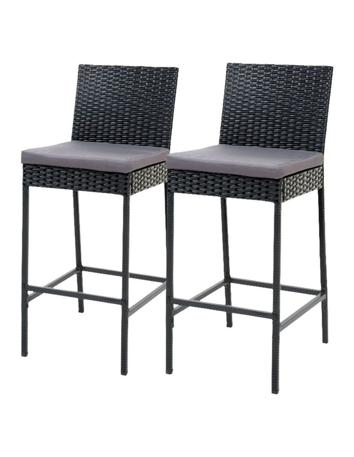 Outdoor Bar Stools image 1